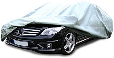 Housse bâche de protection voiture auto taille L 482 x 178 x 119 cm résistant UV