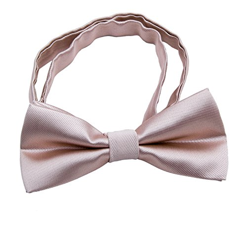 Various Colors Solid Color Bowties Pre-tied Bow Ties Women Bow Tie