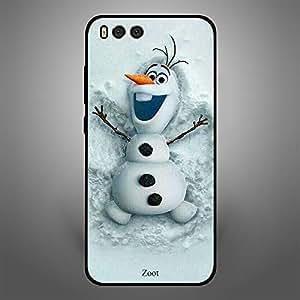 Xiaomi MI 6 Snowman