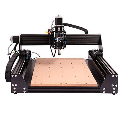 High Precision DIY Wood Engraving Machine 5000mw