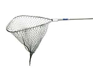 Ranger big game landing net 48 inch handle for Amazon fishing net