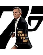 NO TIME TO DIE (Original Picture Soundtrack)