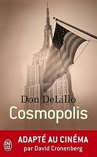 Cosmopolis : roman