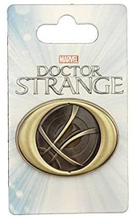 DisneyTrading Pin - Marvel Doctor Strange Eye of Agamotto