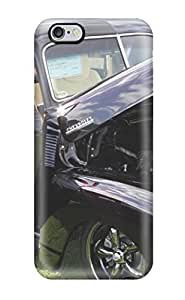 High-quality Durability Case For Iphone 6 Plus(truck Vehicles Cars Other)