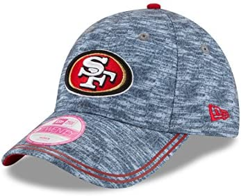 pretty cheap best selling great quality NFL San Francisco 49Ers Women's Midnite Tech 9Twenty Adjustable ...