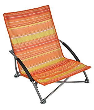 Oxford 600D - Silla de playa con funda