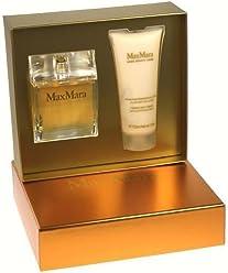 Max Mara 2.4 Oz Edp Gift Set with 3.5 Oz Firming Body Cream