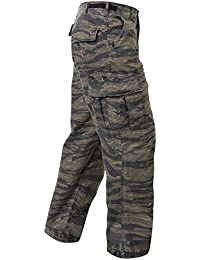 Vintage R/S Vietnam Fatigue Pants