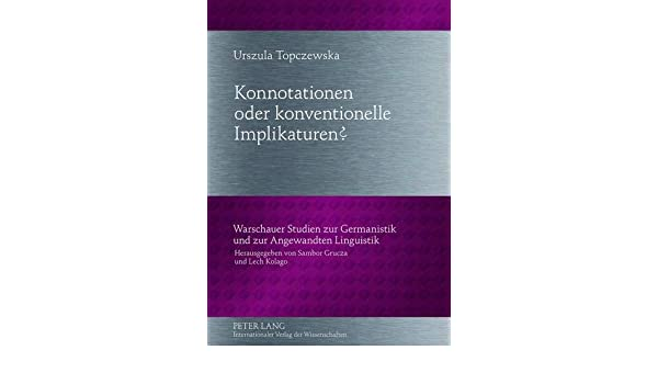 H. P. Grice - Implikaturen (German Edition)