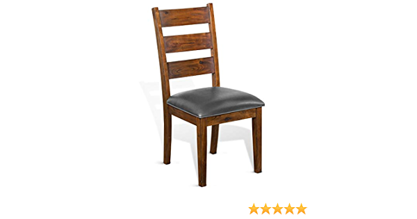 Sunny Designs 1508vm C2 Tuscany Ladderback Chair Chairs