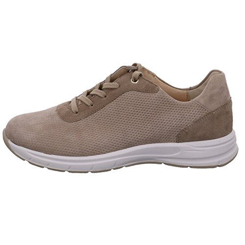 Semler ULLI U3035342028 Womens Lace-Up Shoe Beige wkrwMZmY
