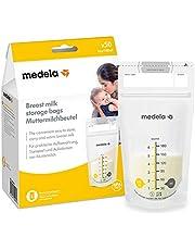 Medela Moedermelkbewaarzakjes 180 ml, 50 zakjes per doosje