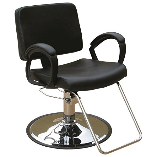 PureSana Ava Styling Chair with Base
