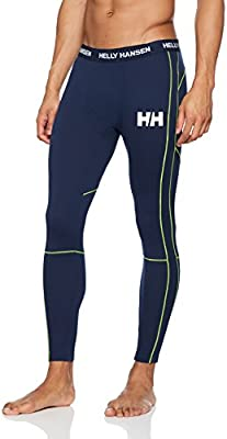 Private Brands Helly Hansen Hh LIFA Active Baselayer Pant Helly Hansen US 48312