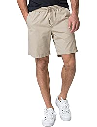 Men's Pull-On Deck Shorts
