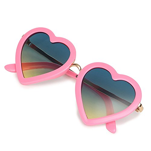 Kid Sunglasses party favor Polarized UV Protection Kids Sunglasses Retro for Girls