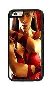 iPhone 6 Case - Elektra Slim & Flexible Silicone TPU Skin Cover for iPhone 6 4.7inch