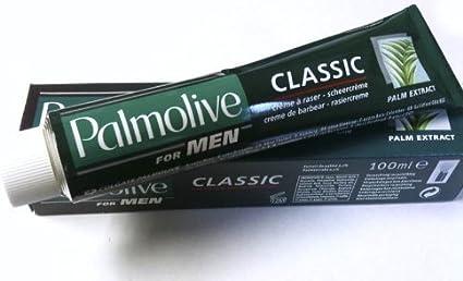 TRES PACKS de Palmolive Clásico Espuma De Afeitar Para Los Hombres