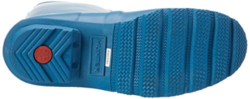 Wunter Womens Original High Rain Boot Ocean Blu