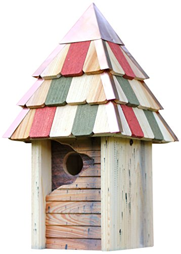 - Heartwood 170A Vintage Wood Gatehouse