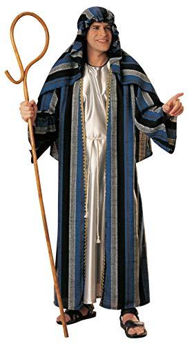 Rubie's Adult Shepherd Costume, Multicolor, One