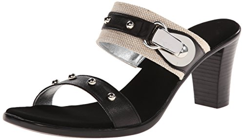 sale clearance store clearance outlet Onex Women's Penelope Dress Sandal Black clearance visa payment mOLna