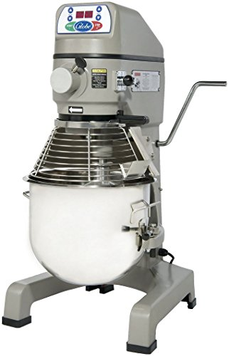 Globe SP25 Planetary Mixer 25 qt. bench model (3) speeds