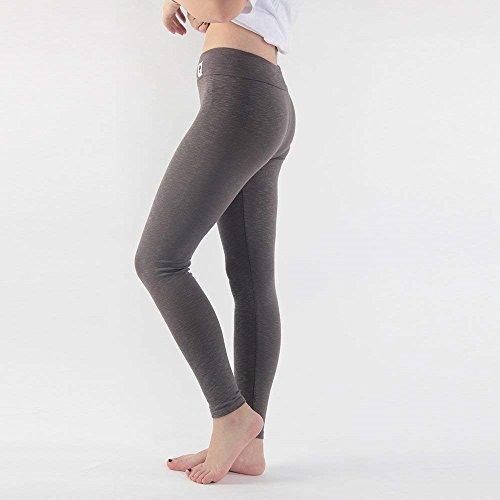 Elastico Slim Autunno Monocromo Sportivo Estivi Vita In Donna Tuta Yoga Moda Con Di Jogging Pantaloni Nero Waist Primaverile Marca Mode Eleganti High Fit Clubwear wx6PFqR