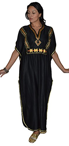 moroccan mens dress - 6