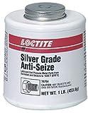 Loctite Silver Grade Anti-Seize, 1 lb Can
