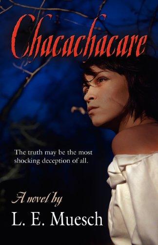 Chacachacare by Booklocker.com, Inc.