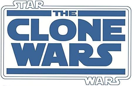 BOBA FETT Star Wars Decal Removable WALL STICKER Home Decor Art Clone Wars Movie