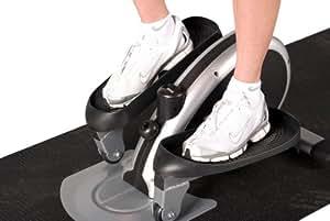 j/fit Mini Elliptical Trainer (Silver)