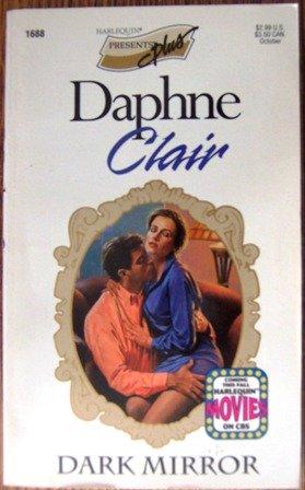 book cover of Dark Mirror