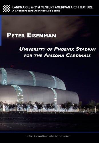 ersity of Phoenix Stadium for the Arizona Cardinals (Phoenix Stadium)