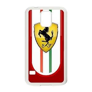 Generic Case Ferrari For Samsung Galaxy S5 G7G5353255