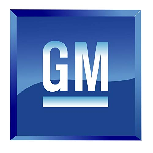 Genuine GM Applique Part# 21112546