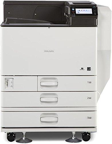 Ricoh Aficio SP C830DN Color 1200 x 1200DPI A3 - Impresora láser ...