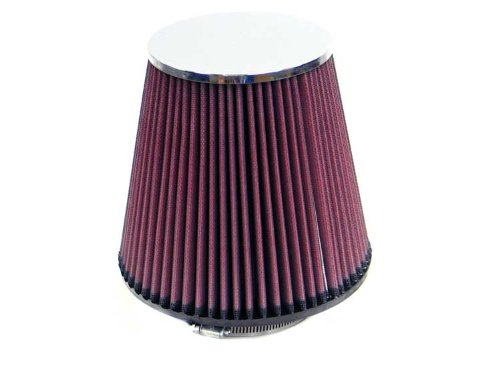 Custom Air Cleaner Assembly - 7