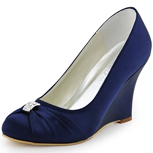 Blue Women's Dress Shoes: Amazon.com