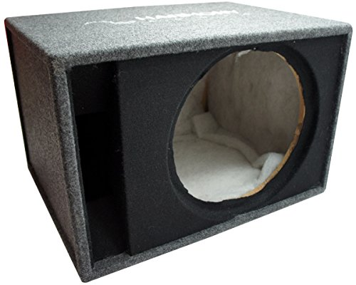 Harmony Audio HA-E115 Single 15 Empty Vented Port Sub Box Unloaded Enclosure New
