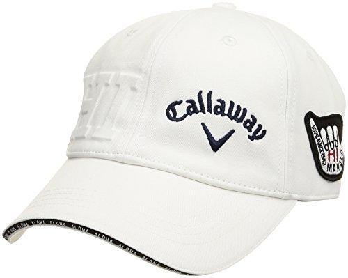 (キャロウェイ アパレル) Callaway Apparel [ メンズ] ストレッチ キャップ (サイズ調整)/241-8184522/帽子 ゴルフ
