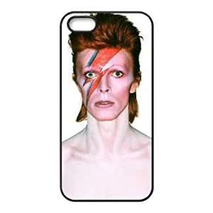 David Bowie iPhone 4 4s Cell Phone Case Black DAVID-215928