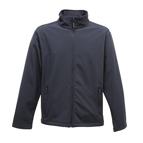Perfect Print Blue Regatta Women's Ladies Navy Jacket Softshell CqCtpw