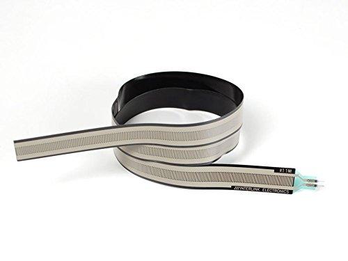 Adafruit Extra-long force-sensitive resistor (FSR) - Interli