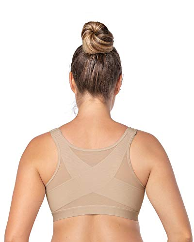 Leonisa Posture Corrector Bra with Back Support