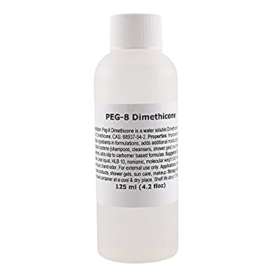 PEG-8 Dimethicone - 4.2floz / 125ml