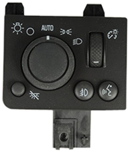 hummer h3 light switch - 3