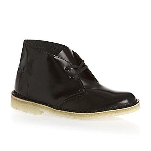 Clarks Clarks Noir Chaussures Noir Chaussures P1qSpw
